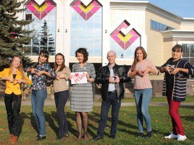 Совет молодых библиотекарей Чувашской Республики
