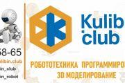 Клуб научно-технического творчества Kulibin.club
