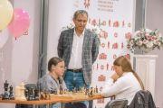 Детский шахматный клуб