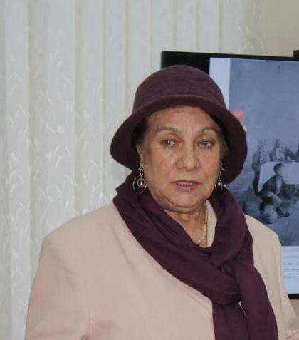 Ольга Ухсай