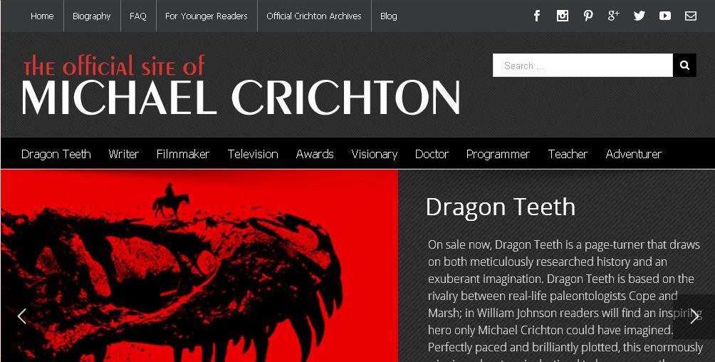 Michael Crichton2