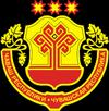Chuvashiya gerb